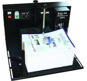 PIKS-A-LIFT - - Electric Paper Separator - - Model PAL-14